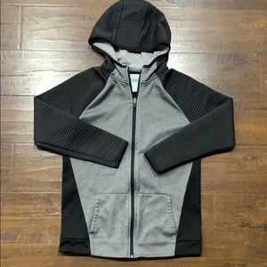 Old Navy Active zip up front with pockets